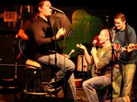 Mountain Station- Church Pew or Bar Stool (Jason Aldean Cover)