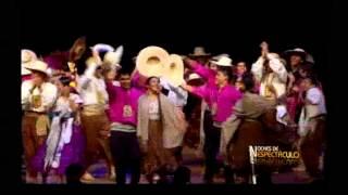 Noches de Espectáculo : Del Perú para el mundo - Cap 9