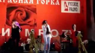 Serebro OpiumRoz  Live 6 Dirty kiss