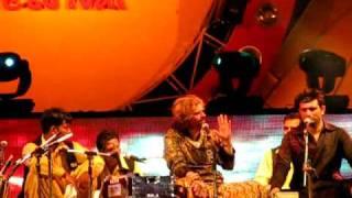 Hans Raj Hans Live performance-Silli Silli Hawa