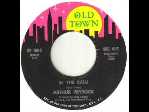 Arthur Prysock In The Rain