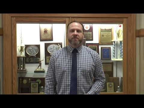 Ponca City East Middle School Re-Entry Plan 2020