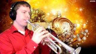 "Believe (from ""The Polar Express"") Trumpet Cover"