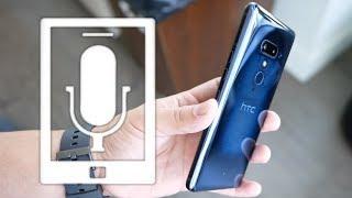 Apple v. Samsung ends, the HTC U12+ begins   #PNWeekly 306
