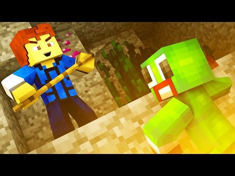 Minecraft Stranded - THE GREAT ESCAPE!