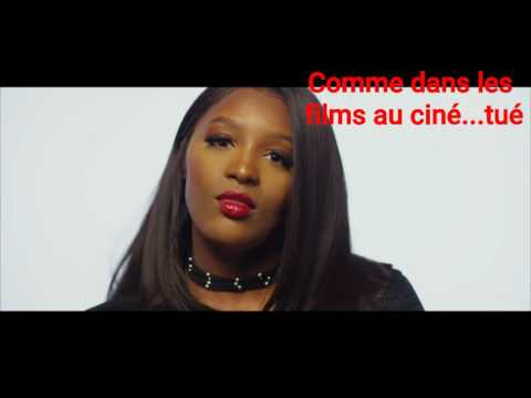 L'artiste-Chocolat paroles/lyrics+vidéo