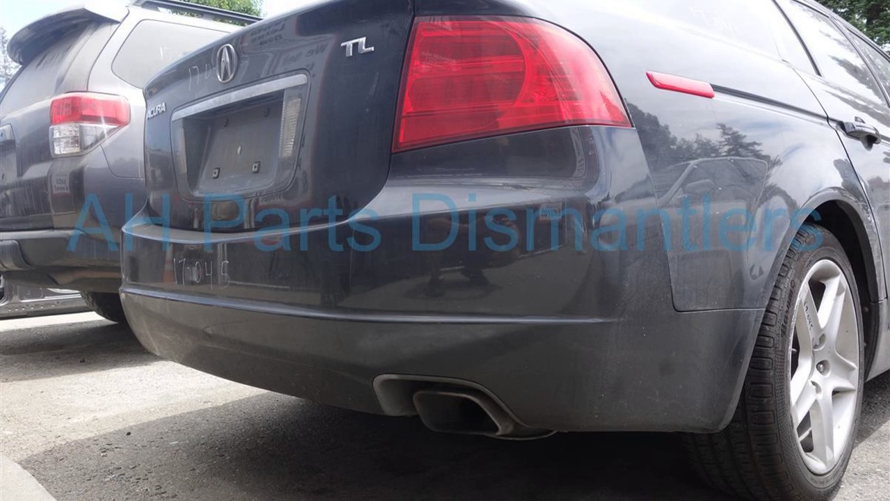 Acura TL SDN Dr Replacement Parts Car Parting Out - Acura tl 2005 parts