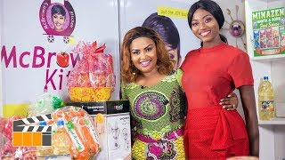 McBrown's Kitchen with Ruth Quarshie (Miss Universe Ghana 2018) |  SE02 EP13