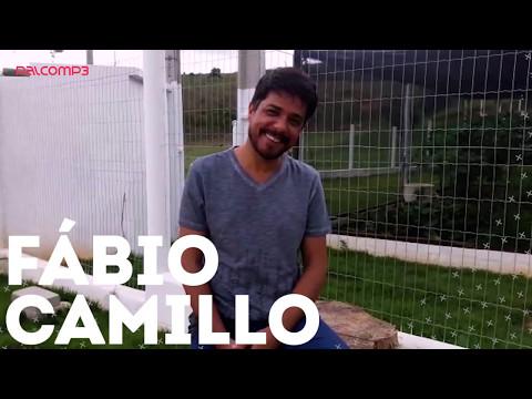MINHA MÃE EM 1 MÚSICA com FÁBIO CAMILLO | Palco MP3