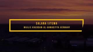 World News Special Ijtema MKAD | Trailer