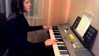 """мелодия из фильма """"Бандитский Петербург"""" - ремикс"""