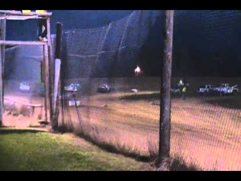 Heat Race Part 1 7/8/2011