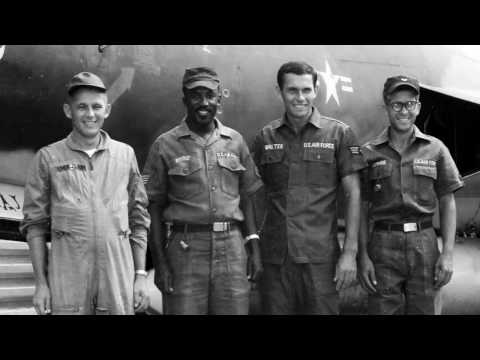 U.S. Air Force: Maintainers - The Driving Force