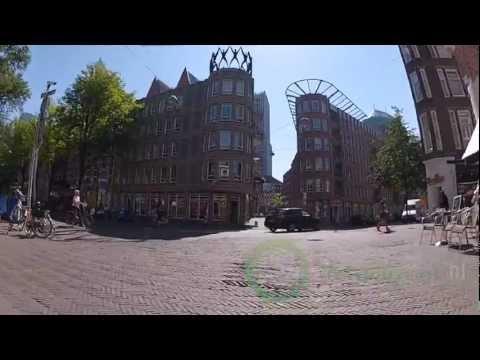 Fietstocht: Hofstad Den Haag (fietslabyrint.nl)