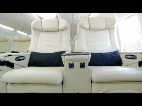 TCS World Travel Signature Expeditions Jet | Private Jet Travel