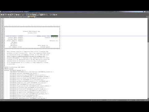 Siemens NX - How To Setup A New Webkey Account