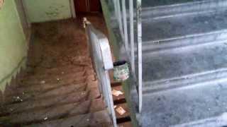 Обычный подъезд, обычного дома  в Минске!!!(Вот так выглядит подъезд среднестатистического дома в городе Минске -- везде грязь, мусор, окурки и т.д. --..., 2013-08-26T08:18:50.000Z)