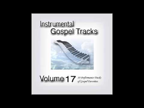 I'm Available To You (Medium Key) [Originally Performed By Milton Brunson] [Instrumental Track]