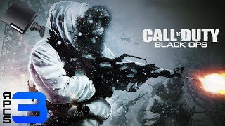 Call of Duty: Black Ops - RPCS3 TEST (Menu / Intro ONLY)