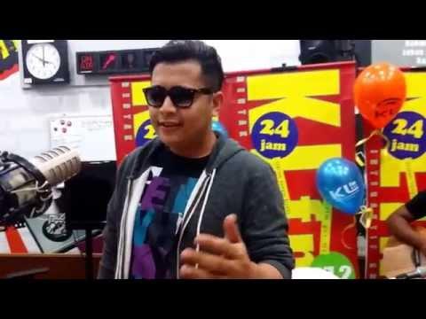 Rahsia - Ippo Hafiz | Jom Jam Akustik | 4 November 2015