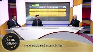 Altın Oran | Premier Lig 34. Hafta