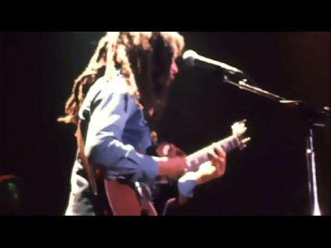 """Bob Marley Lively Up Yourself Easy Skanking in Boston '78"""""""