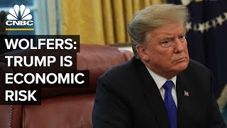 What Will Cause The Next Recession - Justin Wolfers Says Trump Is Biggest Risk