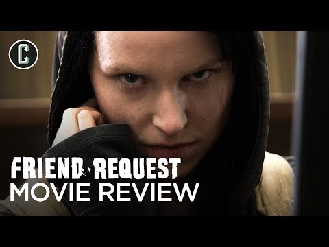 Friend Request Movie Review (No Spoilers)