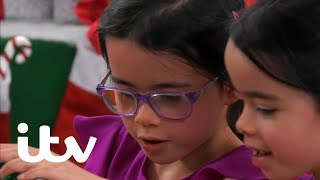 What Would Your Kid Do? | Can the Kids Resist Temptation? | ITV