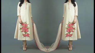 beautiful-kurti-with-sharara-embellished-with-gota-work-and-embroidery