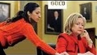 IT's OVER Huma ABEDIN Just Flipped ! What She Did Minutes Ago Has HILLARY In Tears (HOT)