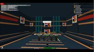 ROBLOX T.D.A. - Victory.