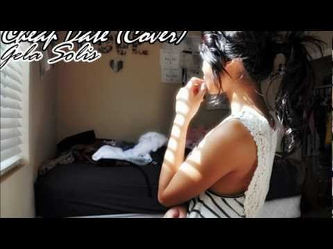 Cheap Date (Cover) - Gela Solis