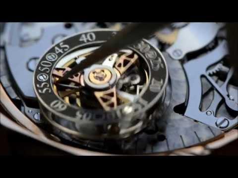 Presentation MHC Manufacture Hautes Complications - Une Horlogerie d'Excellence