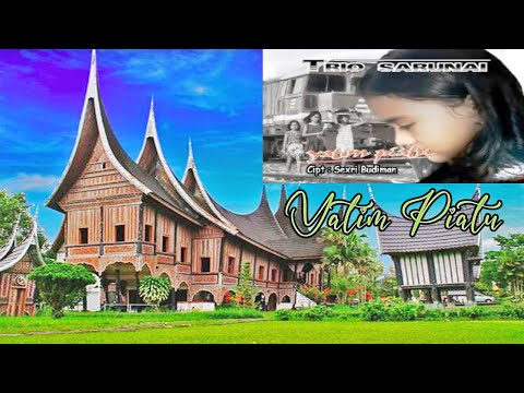 Orphans - Trio Sarunai