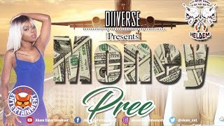 Diiverse - Money Pree - January 2019