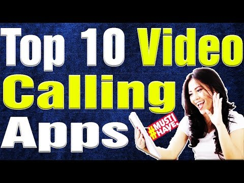 10 Best Video Calling And Chat Apps For All Boys To Chat & Video Calling With Stranger Girls