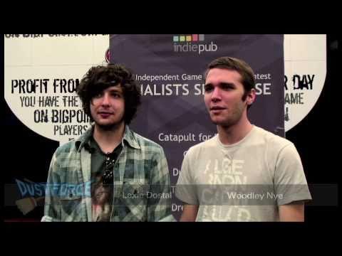 Interview with Hitbox Studios, creators of Dustforce