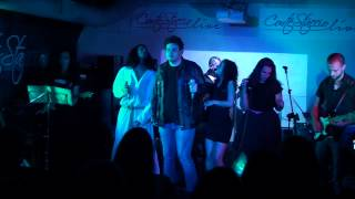 Lab Musical - Part two [cover] (Sonus Factory - The Factory Live 2015)