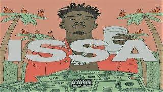 21 Savage  Nothin New Instrumental (Reprod By Osva J)