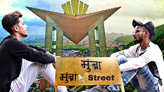 Mumbra Street Soraf King Ft D Crazy Desi Hip Hop DESI MUSIC SERIES