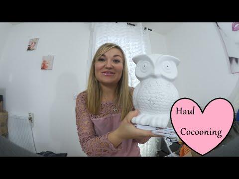 Haul Cocooning Decoration Stockomani H M Kiko Random