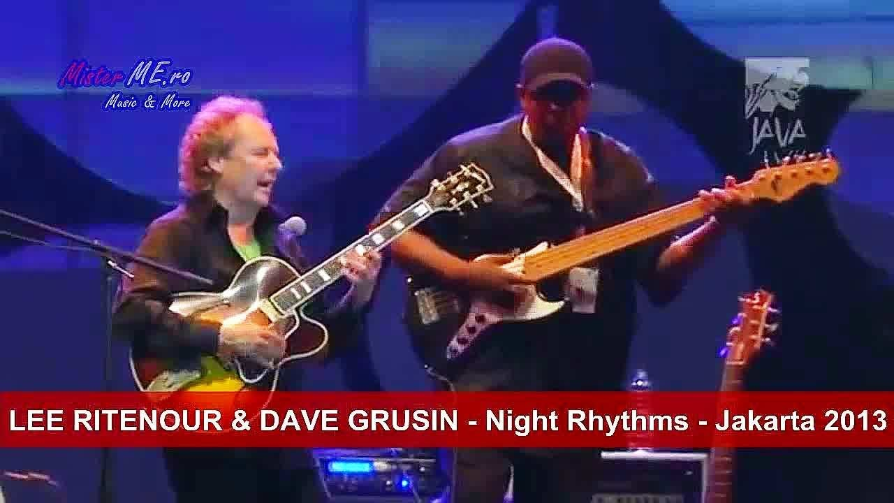 Dave Grusin A Jazz Version Of The Broadway Hit Subways Are For Sleeping