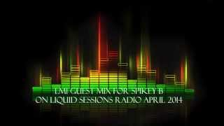 lm1 guest mix for spikey b on liquid sessions radio may 3rd 2014