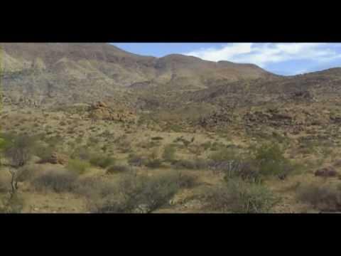 Ich habe eine Farm in Namibia.MPG