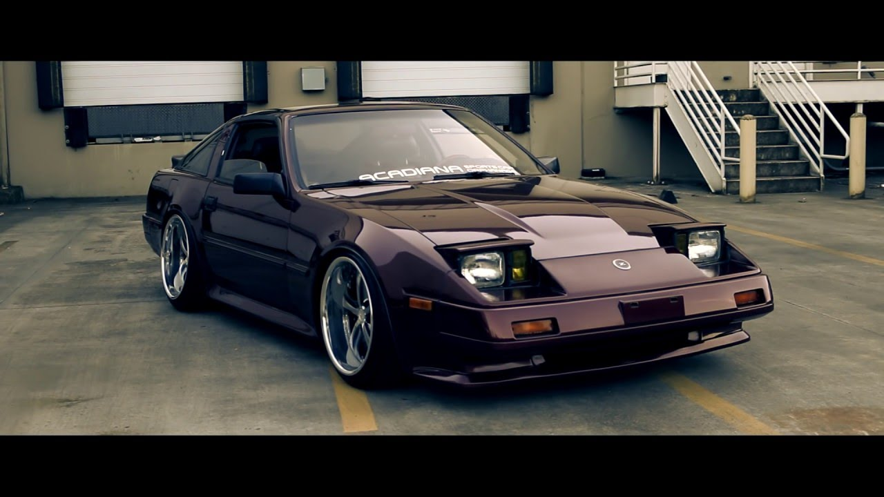 Ted S Nissan 300zx Varkfilms Youtube