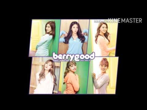 [Audio] Berry Good - 비비디바비디부 (BibbidiBobbidiBoo)