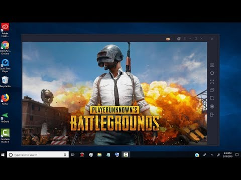 how-to-download-pubg-on-pc-windows-10- -install-play-pubg-mobile-on-pc-for-free-2019