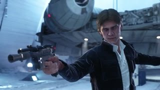 Star Wars Battlefront: Boba Fett, Leia, and Han Solo Join the Roster