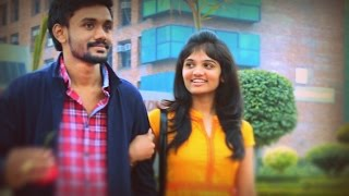 Love Me Again || Telugu Short Film TEASER (2016) In LPU || by ANNARAM HARISH
